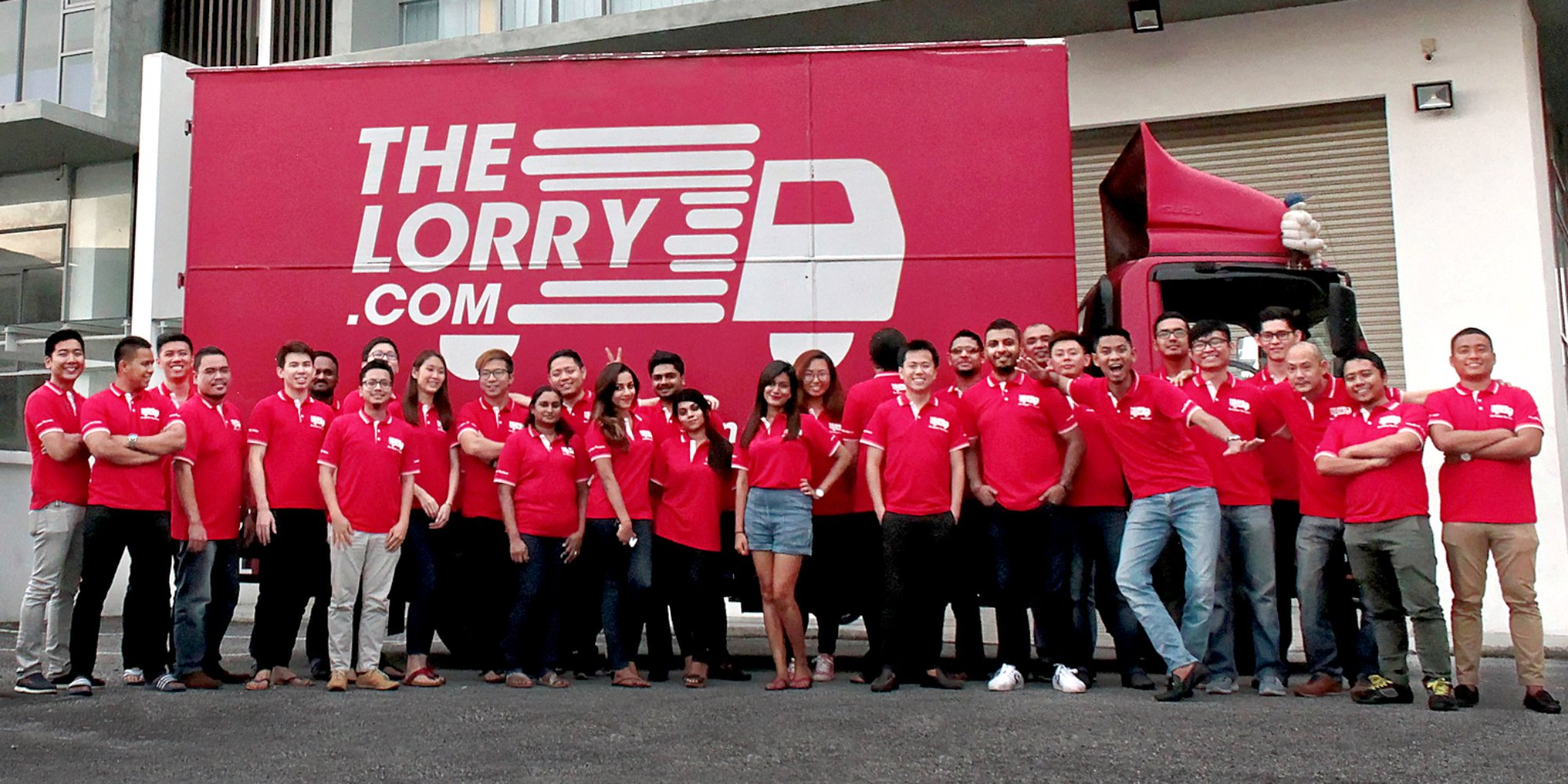 Image result for the lorry