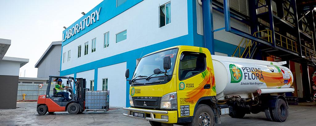 Pentas Flora Sdn Bhd Company Profile And Jobs Wobb
