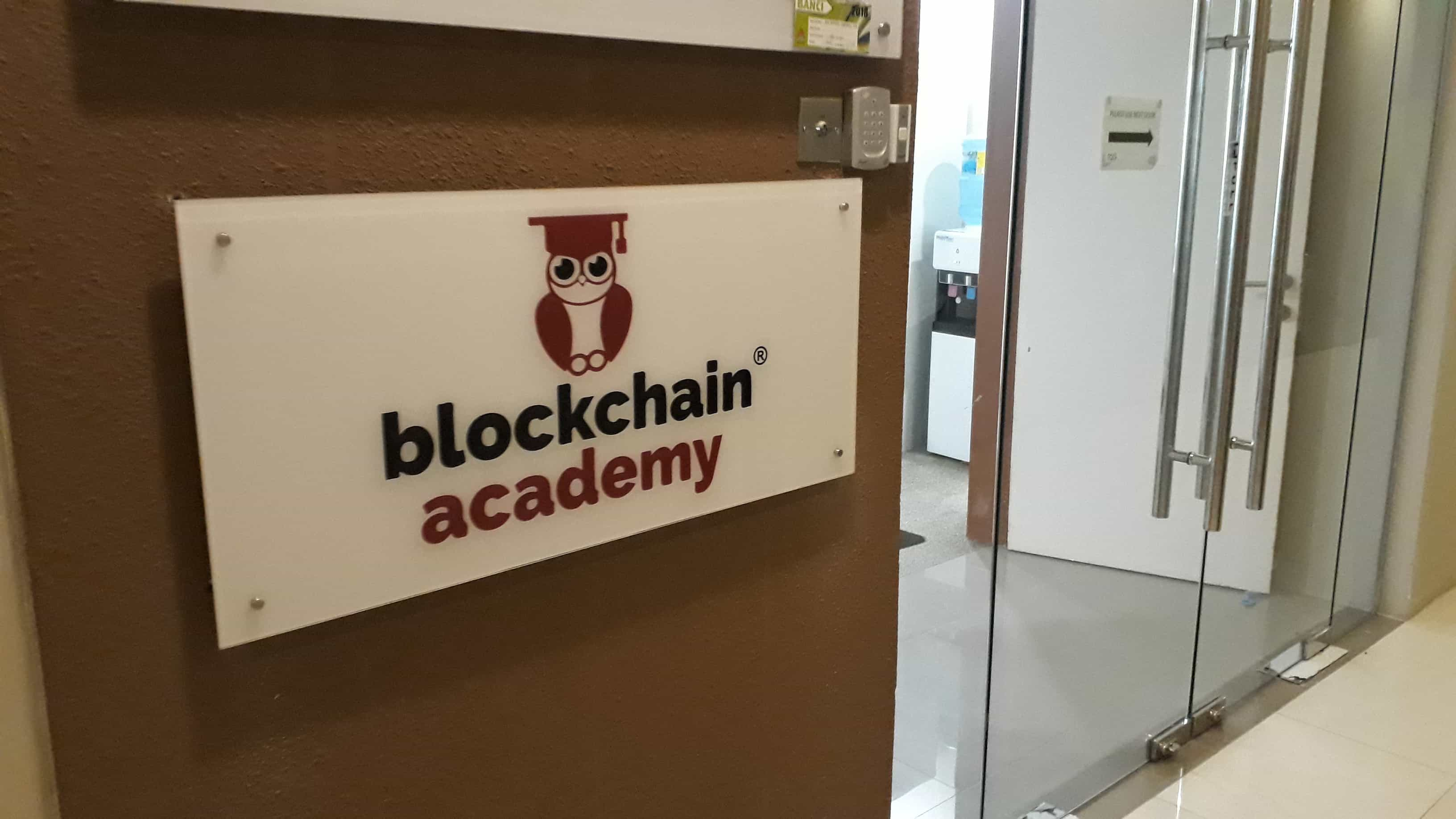 Working at Blockchain Academy Malaysia company profile and